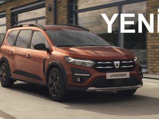 Dacia Jogger ne zaman geliyor?
