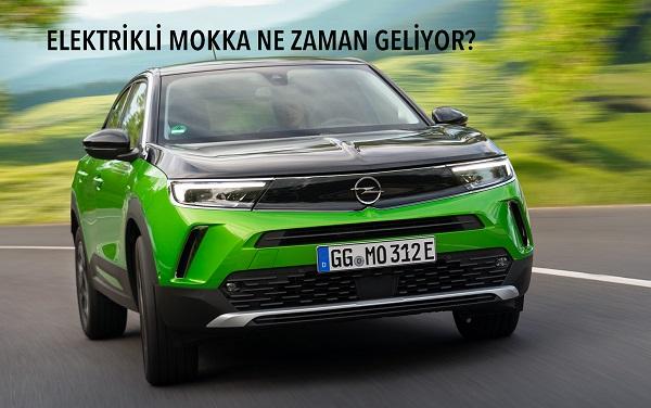 Elektrikli SUV modeller 2022.