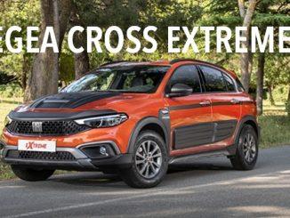 Fiat Egea CrossExtreme 2021.