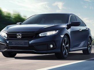 Honda Civic fiyatları Eylül 2021