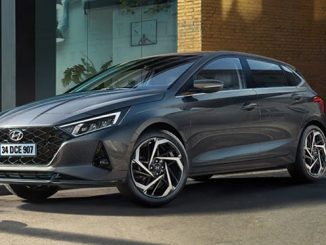 Hyundai i20 Fiyat Listesi Eylül.