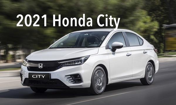 Yeni Honda City satışa sunuldu.