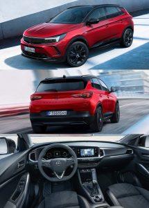 Yeni Opel Grandland fiyat listesi