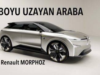 2021Renault MORPHOZ