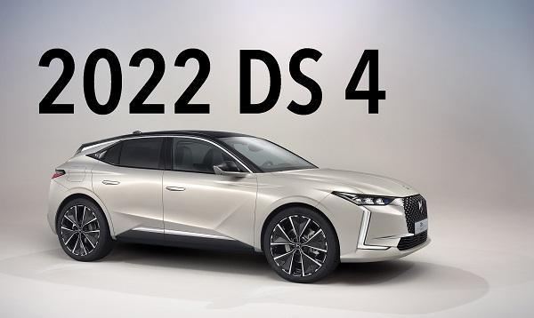 2022 DS 4 geliyor.