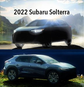 Subaru SOLTERRA ne zaman geliyor?
